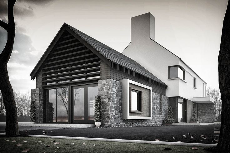 Traditional Architect NI & UK, Maghera, London & Belfast