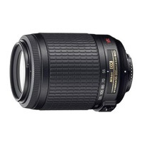 """I just bought Nikon AF-S DX VR Zoom-Nikkor 55-200mm f4-5.6G IF-ED Lenses from eGlobaL Digital Cameras. Here is a special friends only coupon code """"EGLFRND5"""" for $5 Off on your next purchase!"""