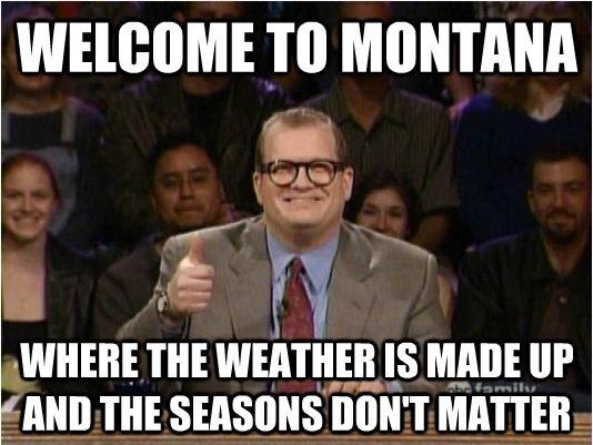 Kohl S Funny Memes : Best montana memes aka home images on pinterest