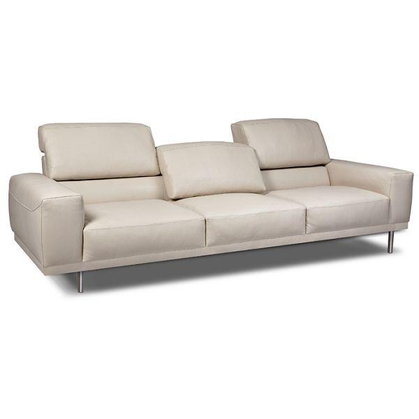 American Leder Sofa
