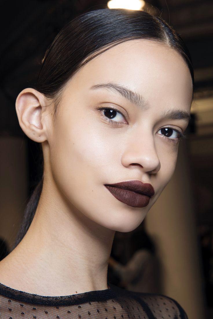 Beauty trendy z přehlídek | Rahul Mishra | Marianne
