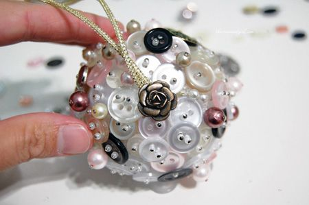 to make  Christmas  Pinterest  Ornaments, Diy Ornaments a