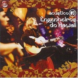 Acústico MTV é um álbum da banda de rock brasileira Engenheiros do Hawaii, lançado em CD e DVD em novembro de 2004.