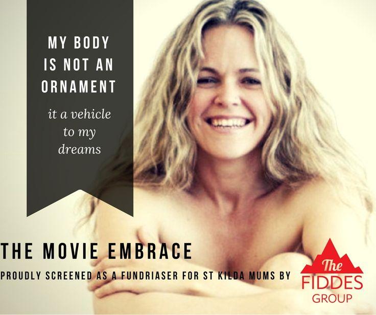 One and a half days left till movie night! #StKildaMums #TheFiddesGroup #EmbraceThe Movie