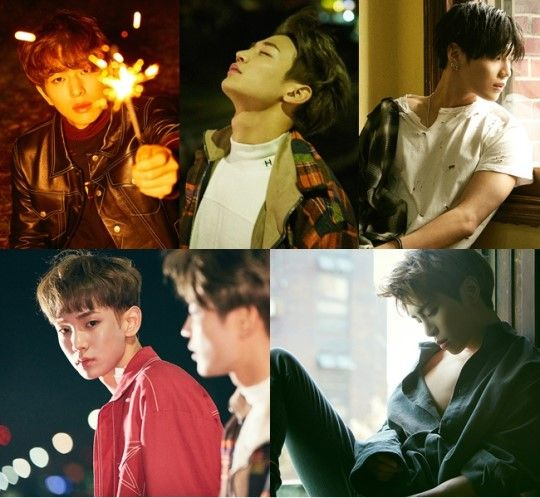 """SHINee drops teaser for repackage album """"1 and 1"""" S1+1Nee - http://www.kpopvn.com/shinee-drops-teaser-for-repackage-album-1-and-1-s11nee/"""