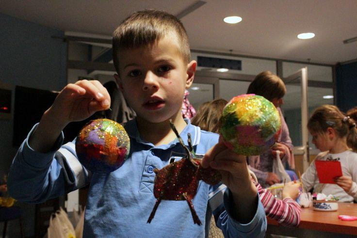 Świąteczne rękodzieła | Ośrodek Kultury i Sportu w Zielonce