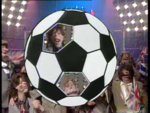 Spitting Image - Football Song