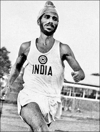 Milkha Singh wants a Bharat Ratna for Dhyan Chand!