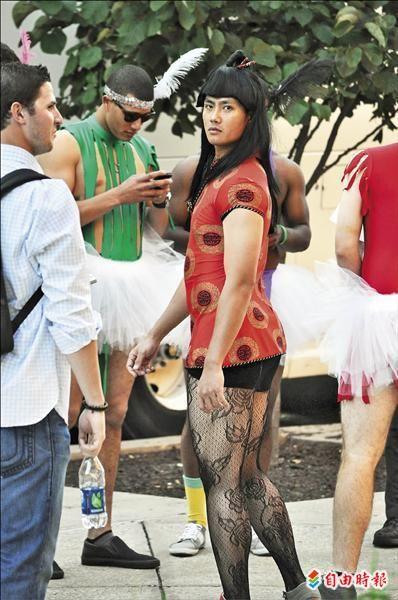 ダルビッシュが新人の女装に興奮wwwwwww « MLB « 画像ネタ « 日刊やきう速報@なんJ