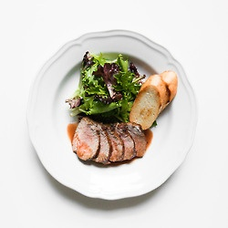 : Roast Thyme, Pork Dijon, Posts, Roasts, Thyme Pork, Salad Frenchcuisse, Food Recipe, Dijon Salad