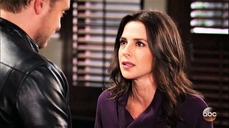 General Hospitals Kelly Monaco speaks out about her