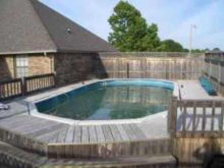 Best 25 above ground pool sale ideas on pinterest deck - Above ground oval swimming pools for sale ...