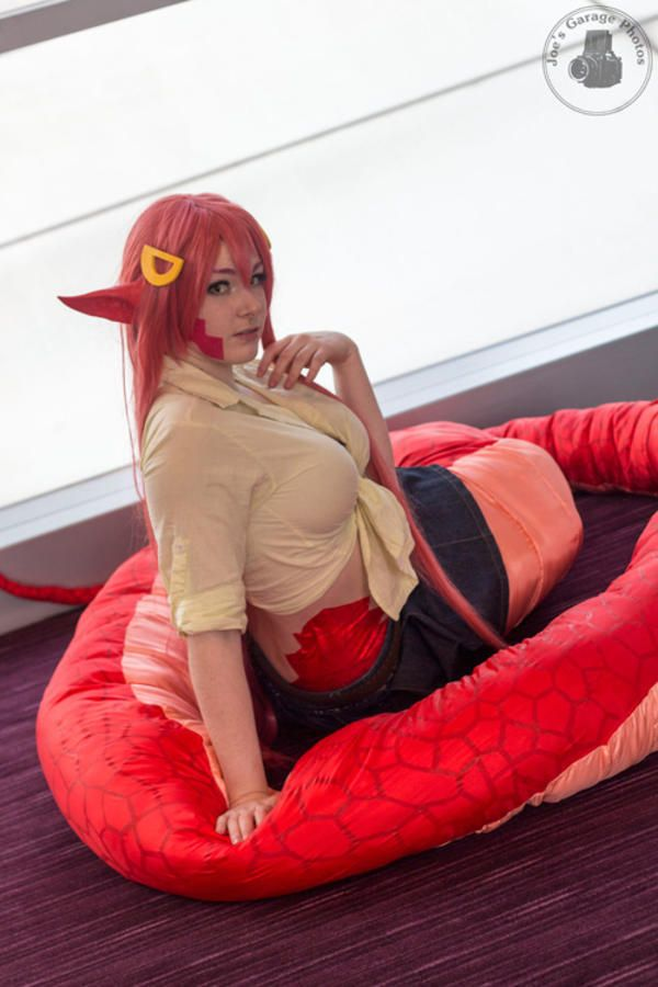 Miia Cosplay Monster Girl Monster Musume Cosplay