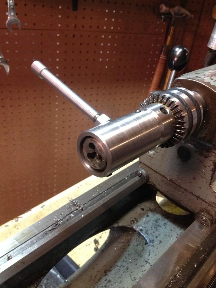 Shop Made Tools - Page 195 - shop made die holder