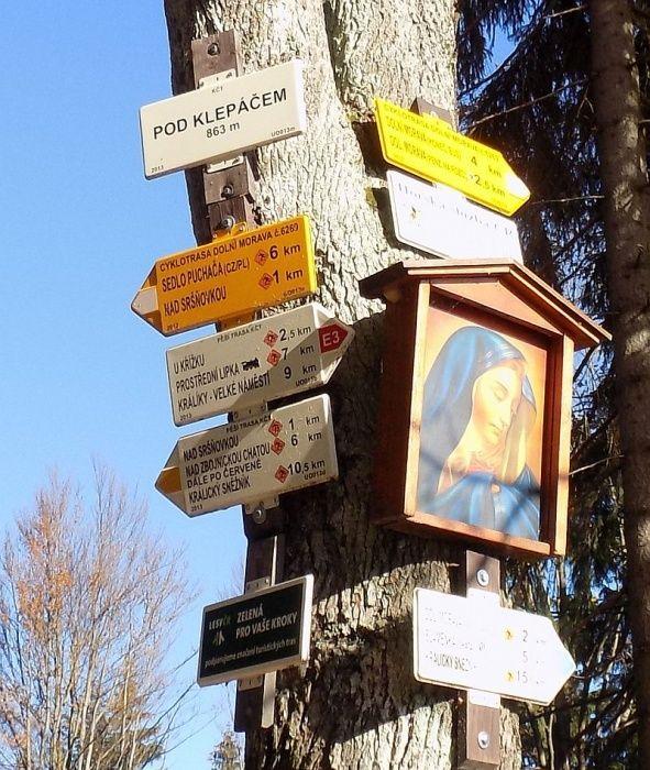 Letní aktivity Penzion Hermanice, Kralicko, Kralicky Sneznik a okoli