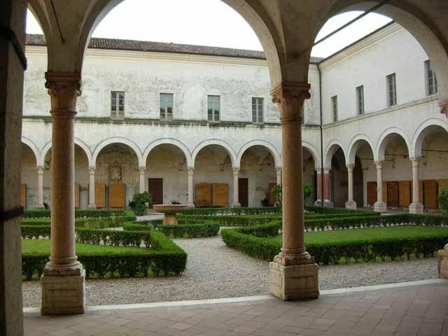 San Benedetto a San Benedetto Po