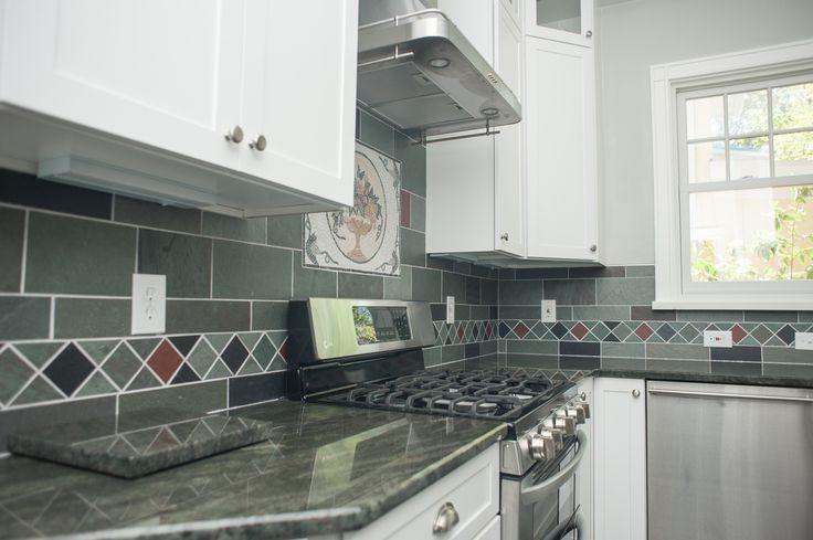 Kitchen remodel Washington, DC