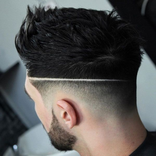 Good Haircuts For Males