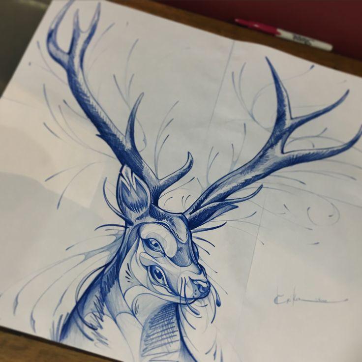 Deer CRIKER