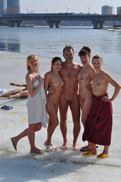 Pocono nudist weekend, naked dark skined girls
