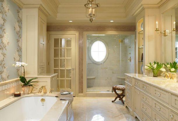 Elegant Bathroom Designs: Elegant Bathroom