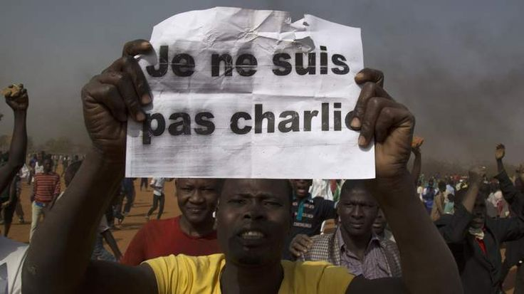 Charlie Hebdo Riot: Victims Burned In Churches | Violent mob set light to at least 8 churches in Niger as protests against cartoons left 10 dead. Mob rampaged through Niger's capital as anger mounted in several Muslim countries over the mag's depiction of Mohammed. Five were killed on Sat--charred bodies found inside burned church outside capital. Body of a woman found inside a bar, asphyxiated from tear gas and smoke. Yesterday, a rally against Charlie H. in Zinder left five dead & 45…