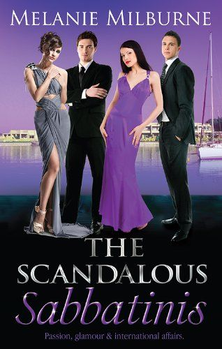 Mills & Boon : The Scandalous: Sabbatinis/Scandal: Unclaimed Love-Child/Shock: One-Night Heir/The Wedding Charade eBook: Melanie Milburne: A...