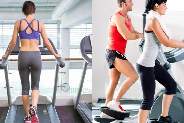 Elíptico ou Esteira - Você sabe qual exercício emagrece mais?