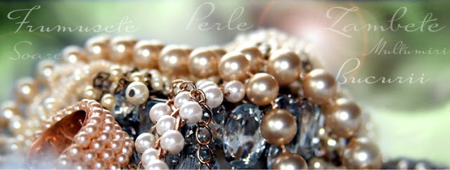 Cadouri,perle..rafinament şi eleganţă! ~ AguritzaBlog