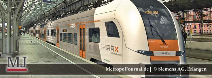 (ER) hl-studios unterstützt Siemens bei der Rhein-Ruhr-Express-Ausschreibung - http://metropoljournal.de/?p=9072