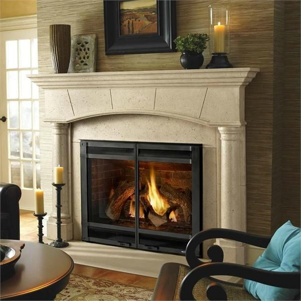 40 best fireplace with tv images on pinterest fire - Bedroom electric fireplace ideas ...