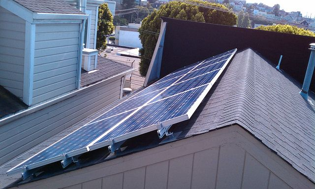 Household solar power panel assembly tutorials and options. http://www.domestic-solar-panels.info/ Skytech Solar specializes in installing Solar Panels and Solar Power systems in the San Francisco Bay Area.  Go Solar now and take advantage of Solar Energy to reduced PG rates, charging you electric car and reducing your overall carbon footprint.