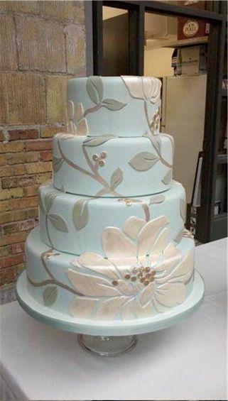 Cake Designs Honduras : 22 best images about Pastel de Boda on Pinterest Simple ...