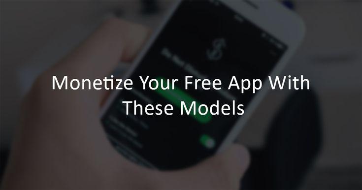 How Do Free Apps Make Money- Build A #milliondollarapp
