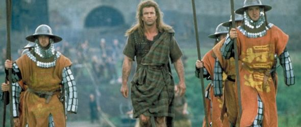 an analysis of the history surrounding braveheart On the one hand it is a story which is based upon historical facts, on the other is it a  who led his nation into battle against the english in the years around 1300  he is constantly giving his realpolitik interpretation of events, and that's all the.