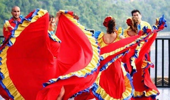 Día mundial del Folklore: Venezuela un país rico en tradiciones - Emedemujer VE