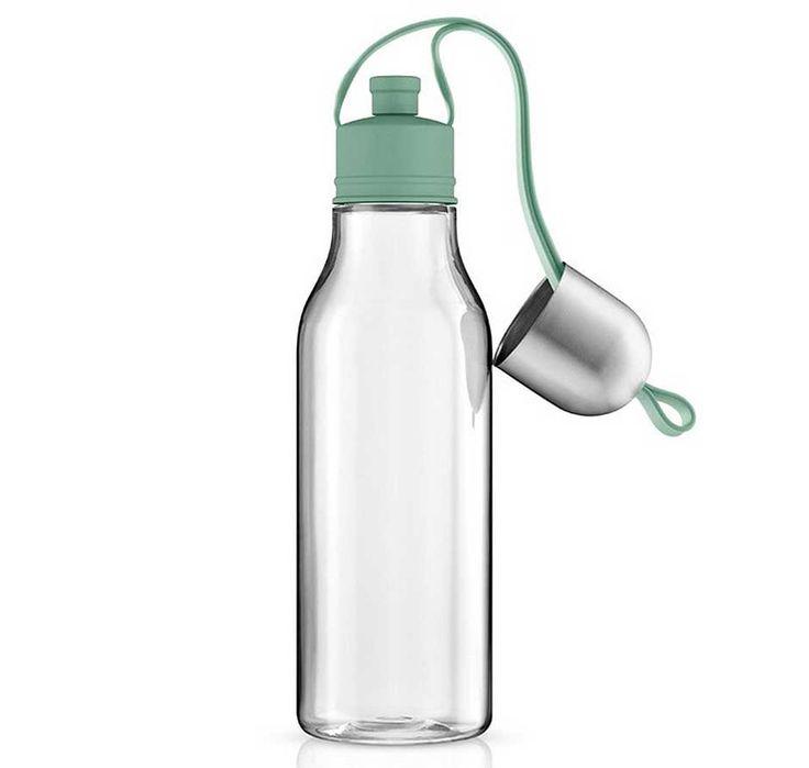 eva solo Sport-Trinkflasche 0,7 L granite green