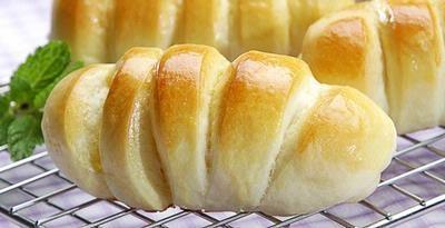 Roti Keju Manis - Kompas Female