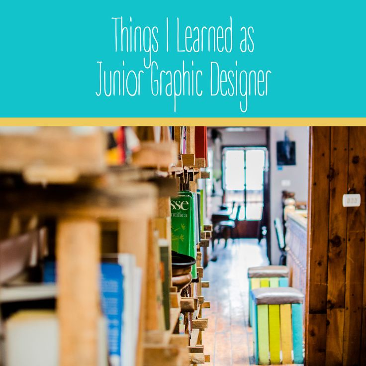 Things I Learned as Junior Graphic Designer  | Varró Joanna Design | Graphic Design Tips | Designer | Freelancer | Inspiration | Graphic Design | Graphic Designer