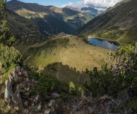 Don't let Andorra's size fool you; this tiny principality between France and…