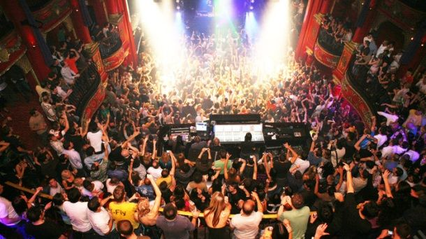 London Nightlife Hotspots - Best Nightlife Club, Pub, Eating out