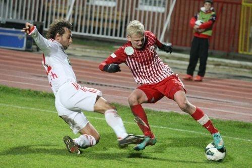 Csirszki Martin DVTK - DVSC 0-1 (0-1) Ligakupa, 5. forduló