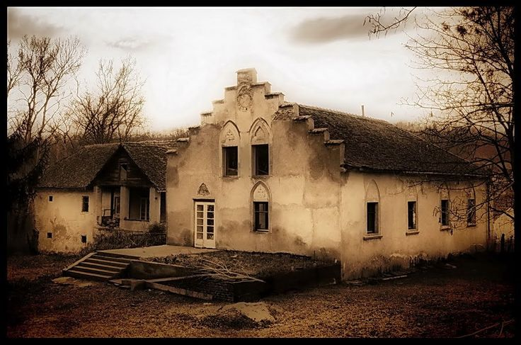Dőry-kastély, Kisdorog