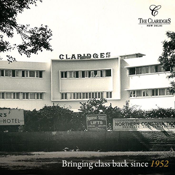 Whatever good things we build end up building us - Jim Rohn .  The Lutyen's Delhi landmark since 1952.