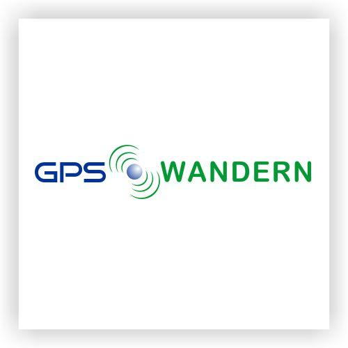 Logo GPS Wandern