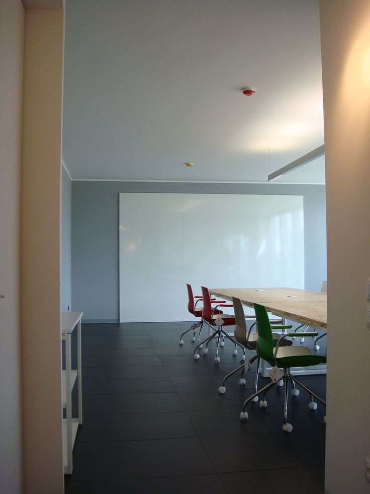PeopleRise _ Headquarters in Padova _Concept by AF
