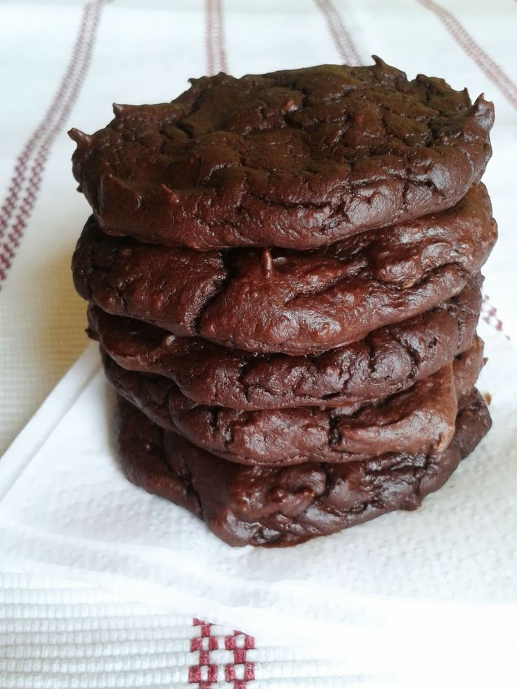 fitness desserts: Avokádovo čokoládové koláčiky, ktoré musíte vyskúšať!