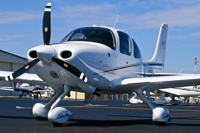 2015 Cirrus SR20 G3 for sale in (KJNX) Smithfield, NC USA => www.AirplaneMart.com/aircraft-for-sale/Single-Engine-Piston/2015-Cirrus-SR20-G3/14056/