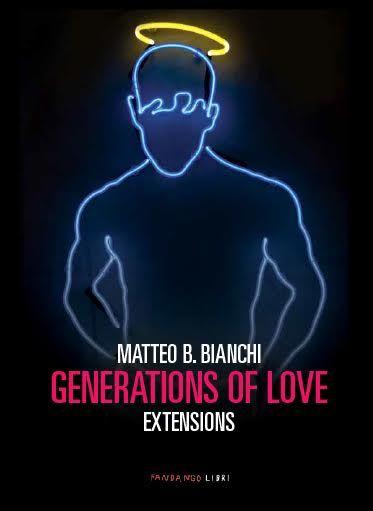 """Generations of love - Extensions"" (Fandango, 2016)"