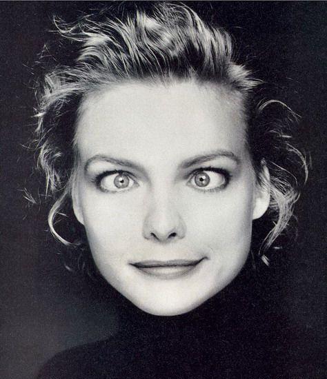 Michelle Pfeiffer :-)